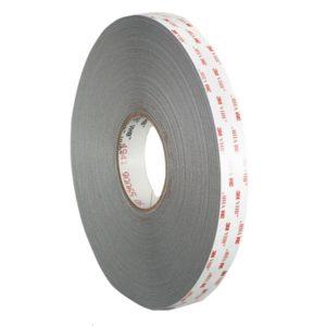 Скотчи 3M™ VHB 4941 — светло-серая лента Толщина 1,1 мм