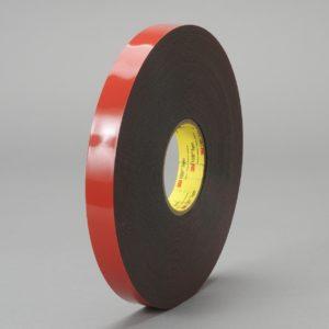Скотч 3M™ VHB™ 5925 Ленты с модифицированным акрилом Толщина 0,64 мм