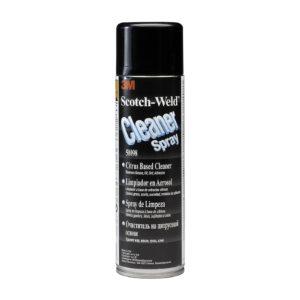Спрей-очиститель 3M™ 50098 cleaner spray с цитрусовым запахом