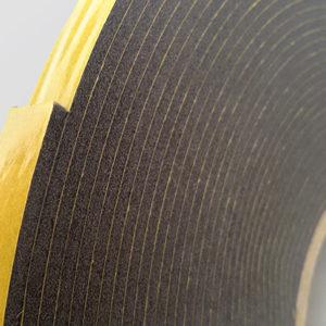 Двусторонняя клейкая лента 3M™ 9556 Толщина 3,0 мм